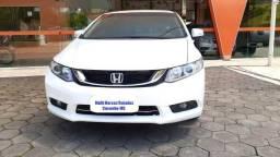 Honda Civic LXR 2.0 16v Flex 2014/2015 - 2015