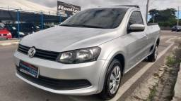 Volkswagen saveiro 2014/2014 1.6 mi cs 8v flex 2p manual g.vi - 2014