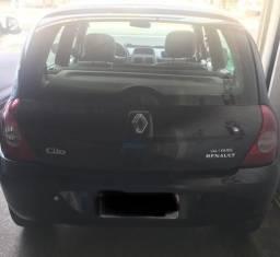 Vendo Renault Clio 2007 completo, financio, passo cartão - 2007