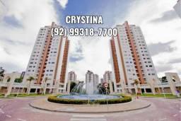 Mundi Resort Residencial , quatro dormitórios, Aleixo , entrada ZERO