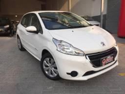 Peugeot 208 Active 1.5 2015 - 2015