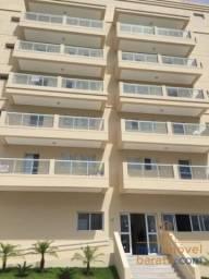 Apartamento  com 2 quartos no Edifício Petite Maison - Bairro Bosque em Presidente Prudent