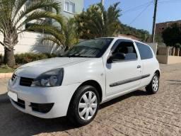 Renault Clio 1.0 2011/2011 - 2011