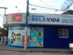 Vendo imóvel 360m2 na av. Minas Gerais, canaã Ipatinga