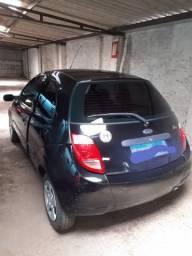 Ford Ka GL - 2003