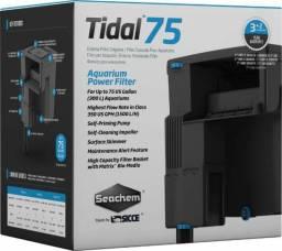 Filtro Tidal 75 220V - Aquário