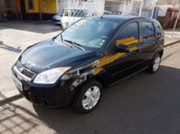FORD FIESTA HATCH FLEX ROCAM 1.0 4P  - 2008