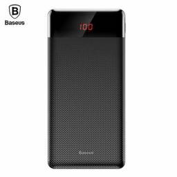 Power Bank Baseus Display Digital - 10000mah