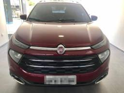 Fiat Toro Freedom 16v 1.8 Flex Open Edition 2017 - 2017