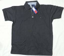 Camisas Tommy Hilfiger e Dudalina