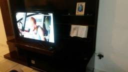 Troco homer At por painel de parede para TV