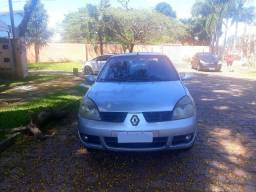 Renault clio expression 1.0 2006 completo - 2006