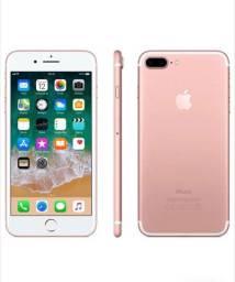 Iphone 7 Plus Rosê 128Gb