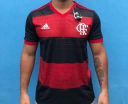 Camisa Flamengo 2020 Oficial