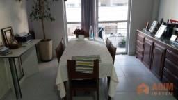 Apartamento 3 dormitórios sendo 1 suíte e 1 vaga privativa no Pierre Moritz, Centro, Balne