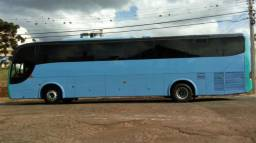 Ônibus - Marcopolo Paradiso 1200 - 2008