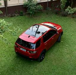 Land Rover Discovery Sport - Diesel 2017