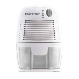 Desumidificador Multilaser Novo Lacrado Anti Mofo e Odor