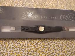 bracelete magnético akmos