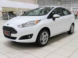 Ford Fiesta Sedan SEDAN SEL 1.6