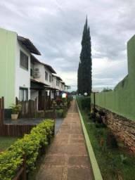 Sobrado com 3 dormitórios à venda, 108 m² por R$ 350.000 - Setor Sudoeste - Goiânia/GO