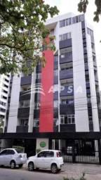 Apartamento para alugar com 3 dormitórios em Ponta verde, Maceio cod:26584