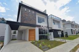 Sobrado com 3 dormitórios à venda, 172 m² por R$ 649.000,00 - Umbará - Curitiba/PR