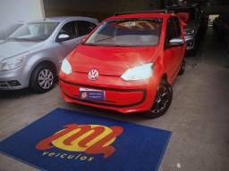 VW - VOLKSWAGEN UP! TAKE 1.0 TOTAL FLEX 12V 5P