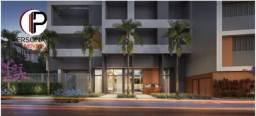 Apartamento com 1 dormitório à venda, 43 m² à partir de R$ 550.440 - Alto da Boa Vista - S