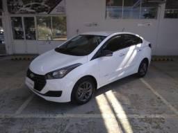 Hyundai Hb20s 1.6 COPA DO MUNDO FIFA 16V FLEX 4P AUTOMATICO