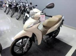 Honda Biz 125 - 2019