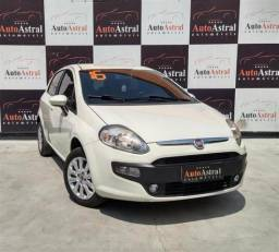 Fiat Punto  Attractive 1.4 (Flex) FLEX MANUAL
