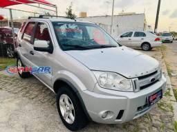 Ecosport 2007/2008 2.0 xlt 16v gasolina 4p automático