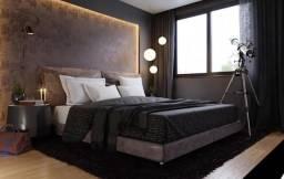 Apartamento com 2 dormitórios à venda, 68 m² por R$ 734.100,26 - Carniel - Gramado/RS