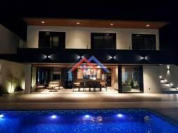 Casa à venda com 3 dormitórios em Jardim shangri-la, Bauru cod:2024