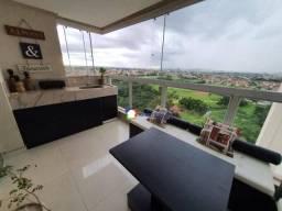 Apartamento com 3 dormitórios à venda, 97 m² por R$ 465.000,00 - Jardim Atlântico - Goiâni