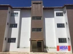 Apartamento com 2 dormitórios para alugar, 75 m² - Tiradentes - Juazeiro do Norte/CE