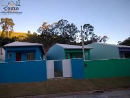 Casa Linear para Venda em São José do Imbassaí Maricá-RJ