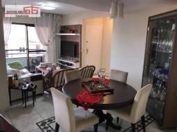 Título do anúncio: Apartamento à venda, 117 m² por R$ 1.294.000,00 - Freguesia do Ó - São Paulo/SP