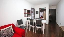 Apartamento à venda com 1 dormitórios em Vila ipiranga, Porto alegre cod:5701