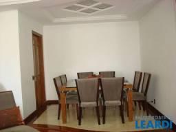 Apartamento para alugar com 4 dormitórios em Tatuapé, São paulo cod:438033