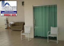 Casa no Brisa Mar com 2 quartos - Aruanda-Aracaju-SE