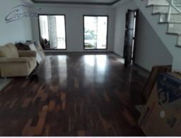 Casa à venda com 5 dormitórios em Jardim esmeralda, São paulo cod:21625