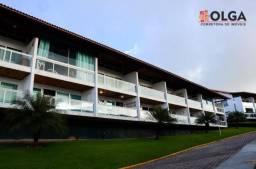 Flat com 2 dormitórios à venda, 65 m² por R$ 320.000 - Gravatá/PE
