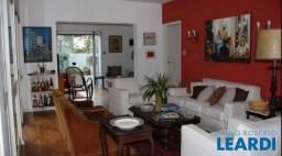 Casa à venda com 4 dormitórios em Pacaembú, São paulo cod:431171