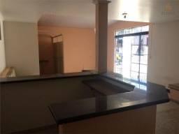 Casa comercial para locação, Vila Santa Tereza, Bauru - CA1902.