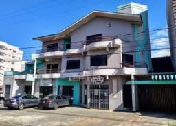 Apartamento para alugar com 5 dormitórios em Coqueiral, Cascavel cod:372
