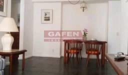 Apartamento à venda com 2 dormitórios em Copacabana, Rio de janeiro cod:GAAP20483