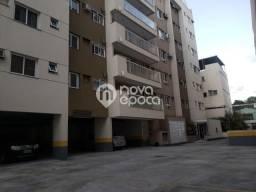 Apartamento à venda com 2 dormitórios em Vila isabel, Rio de janeiro cod:GR2AP44125