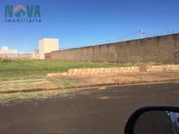Terreno à venda, 562 m² por R$ 190.000 - Parque das Laranjeiras - Uberaba/MG